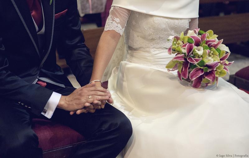 Fotógrafo bodas Vigo, Barcelona