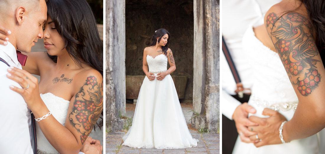 silvafoto: novia feliz boda vintage orense, vigo